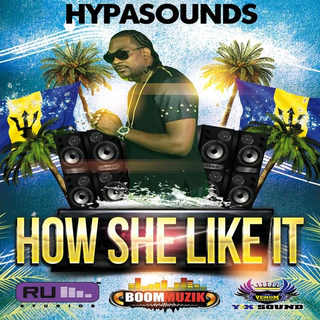 Hypasounds