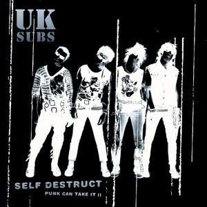 Self Destruct: Punk Can Take It II album