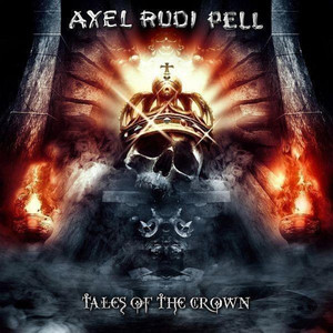 Axel Rudi Pell Touching My Soul cover