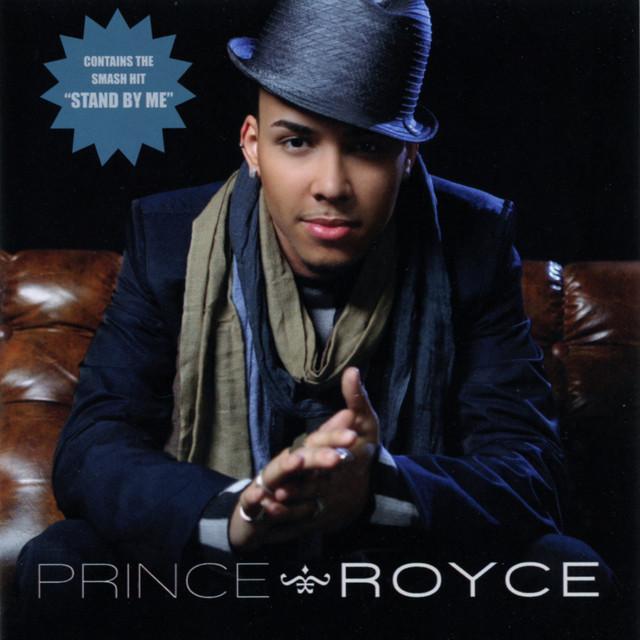 Prince Royce Prince Royce album cover