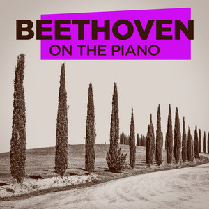 Beethoven On the Piano Albümü