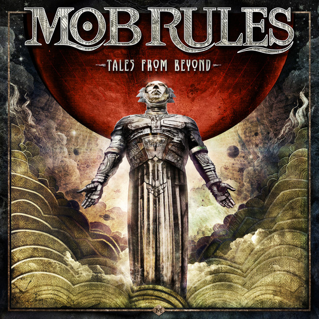 Mob Rules tickets and 2018 tour dates