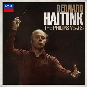 Bernard Haitink - The Philips Years Albümü
