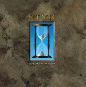Edge of the Century album