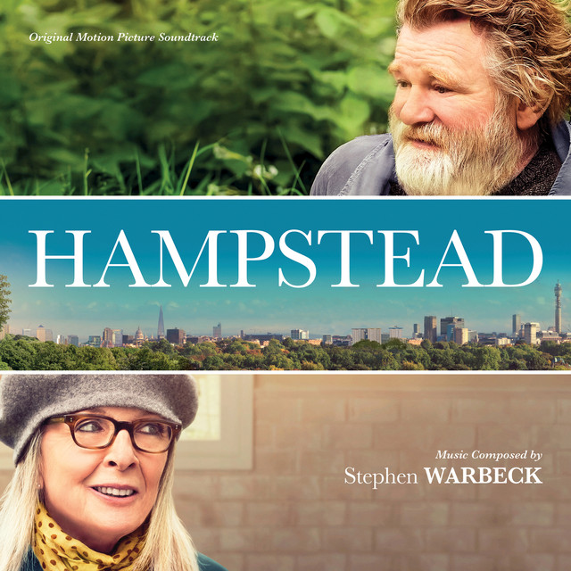 Hampstead (Original Motion Picture Soundtrack)