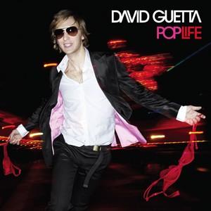 Pop life Albumcover