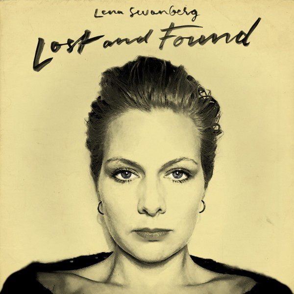 lost and found by lena swanberg on spotify