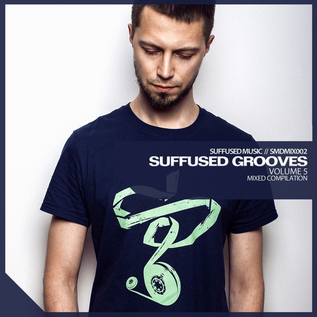 Suffused Grooves, Vol. 5
