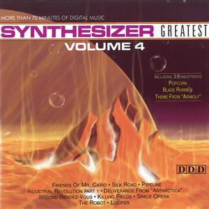 Synthesizer Greatest 4