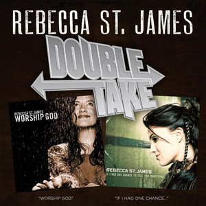 Double Take: If I Had One Chance To Tell You Something & worship GOD