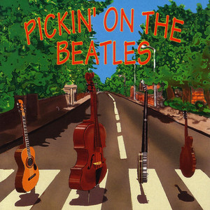 Pickin' On The Beatles - The Beatles