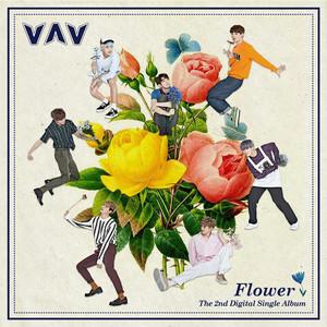 Flower (You) Albümü