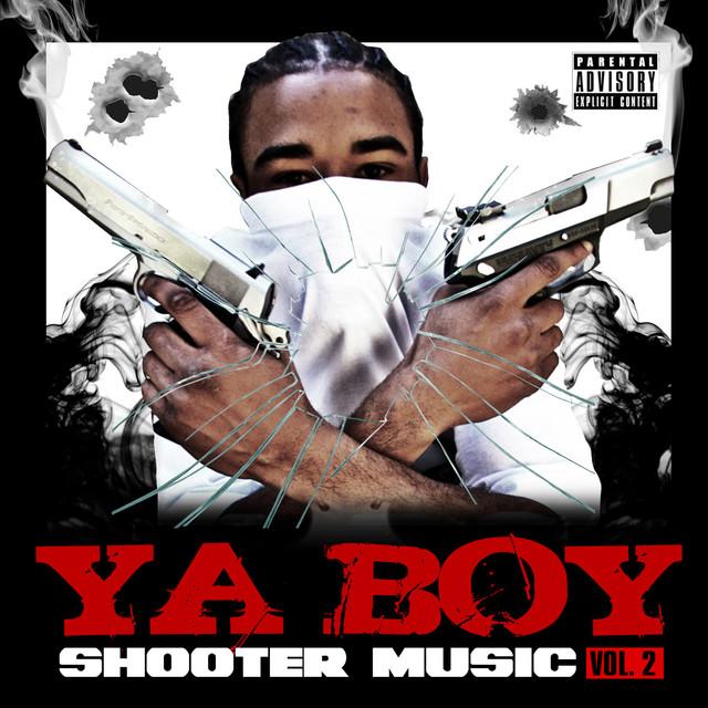 Shooter Music Vol. 2