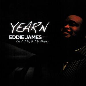 Yearn Albumcover