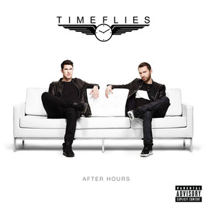 Timeflies, Katie Sky Monsters cover