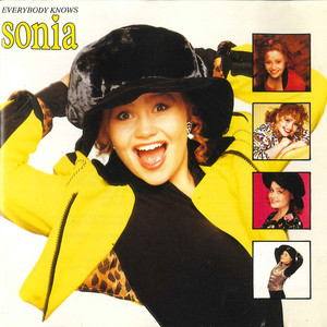 Sonia Listen to Your Heart cover