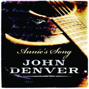 Annie's Song album