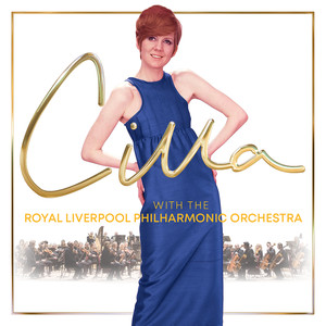 Cilla (with The Royal Liverpool Philharmonic Orchestra) album
