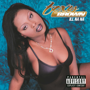 Foxy Brown Method Man Ill Na Na cover