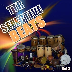 TTR Selective Beats, Vol. 3 Albumcover