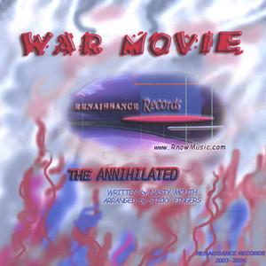 War Movie Albumcover