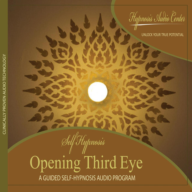 Opening Third Eye: Guided Self-Hypnosis, a song by Hypnosis