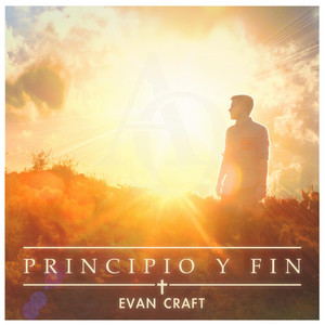 Principio Y Fin Albumcover