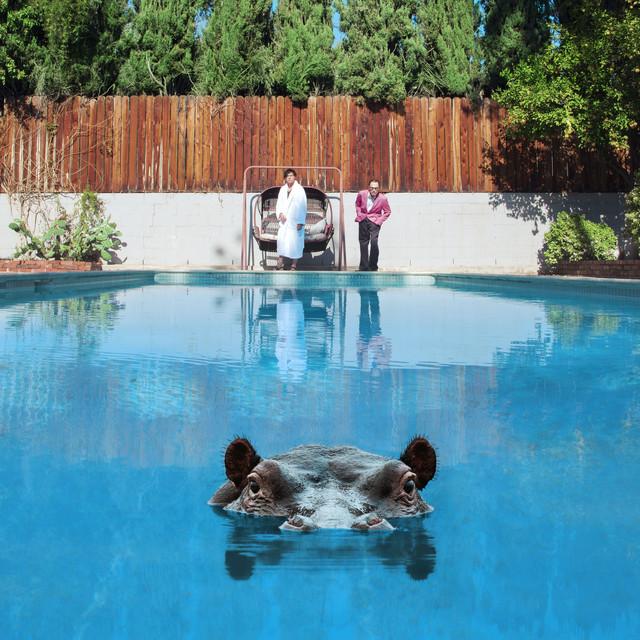 Sparks Hippopotamus album cover