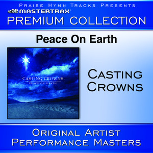 Peace On Earth Premium Collection [Performance Tracks] Albumcover