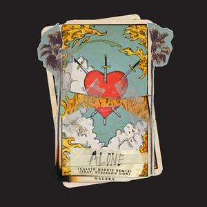 Alone (Calvin Harris Remix) (Feat. Stefflon Don) Albümü