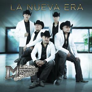 La Nueva Era Albumcover