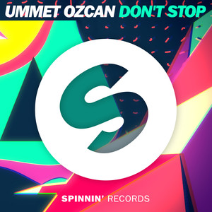 Don't Stop Albümü