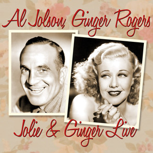 Al Jolson, Ginger Rogers Give My Regards to Broadway cover