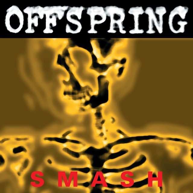 Smash (Re-Mastered) Albumcover