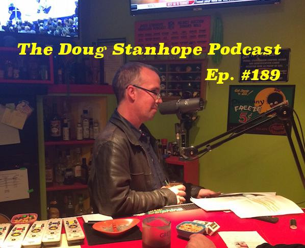 The purpose doug stanhope celebrity death pool has