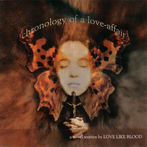 Chronology of a Love-Affair album