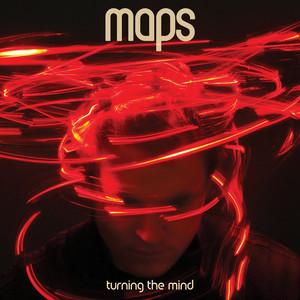 Maps Die Happy, Die Smiling cover