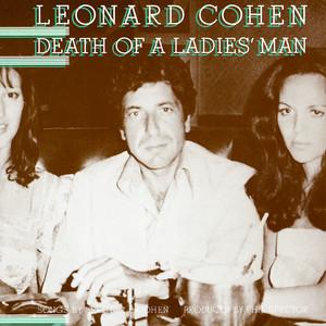 Death of a Ladies' Man album