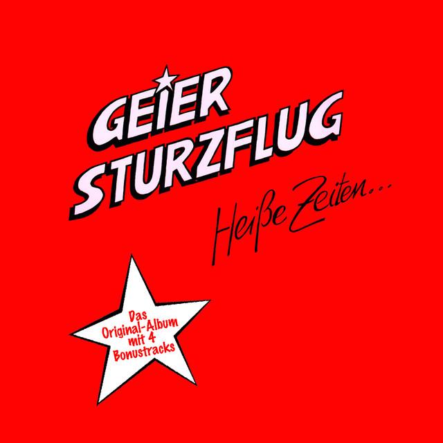 Geier Sturzflug