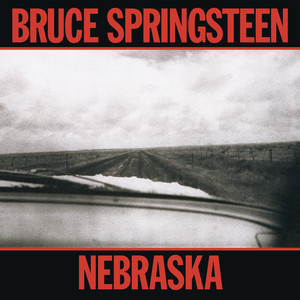 Nebraska - Bruce Springsteen