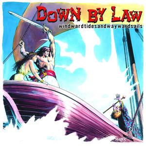 Windwardtidesandwaywardsails album