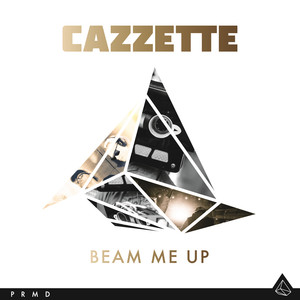 Beam Me Up album