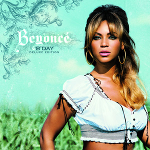 B'Day - Beyonce Knowles