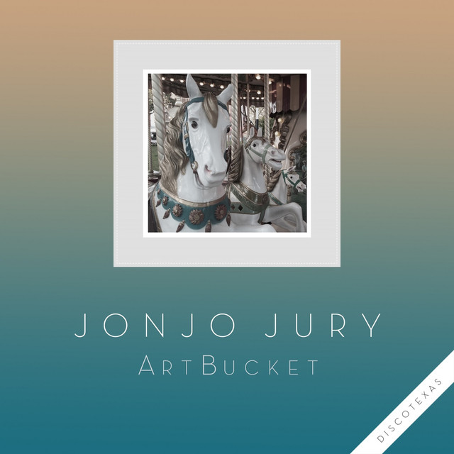 Jonjo Jury tickets and 2018 tour dates