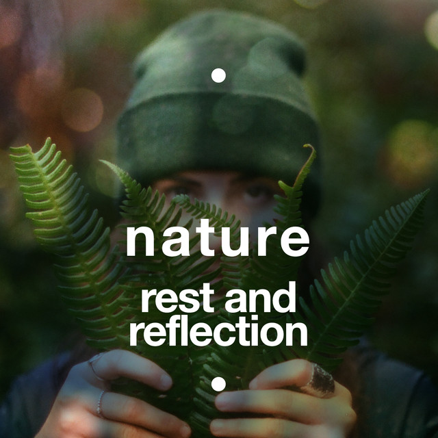 Nature: Rest and Reflection Albumcover