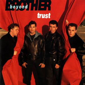 Trust album
