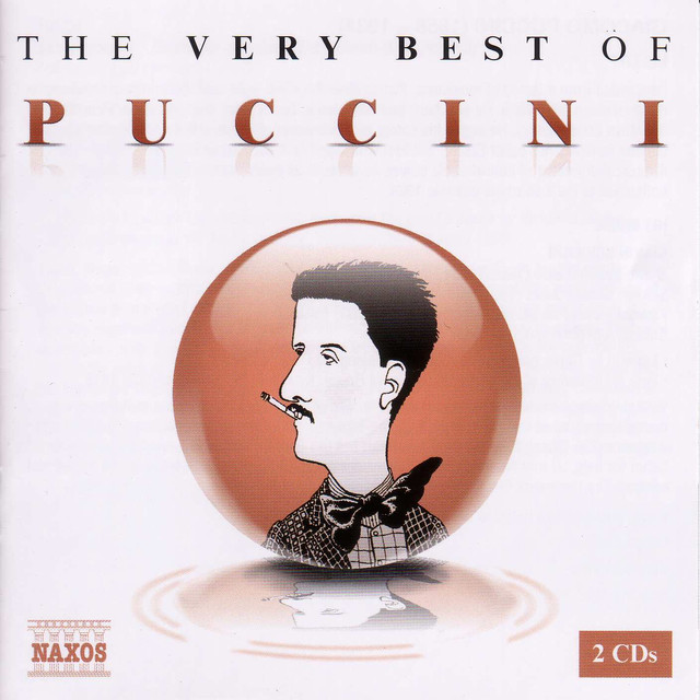 Puccini (The Very Best Of)
