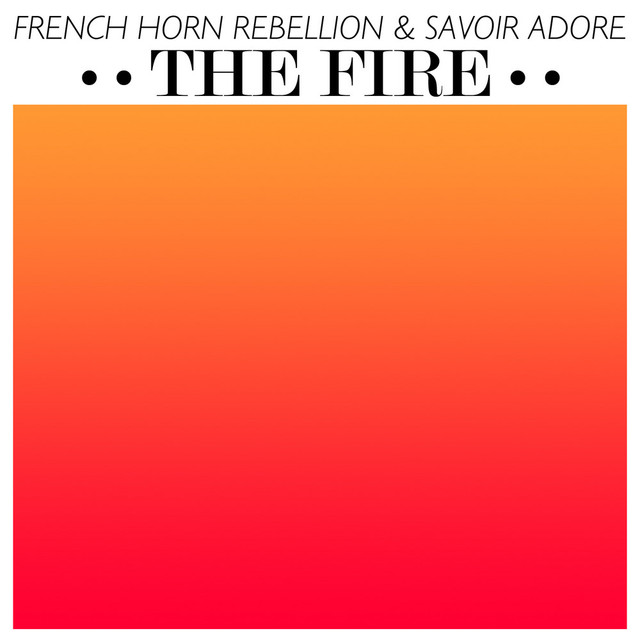 The Fire - EP