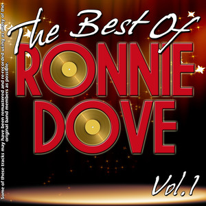 The Best Of Ronnie Dove Volume 1 album