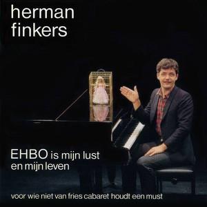 EHBO Is Mijn Lust En Mijn Leven Albumcover